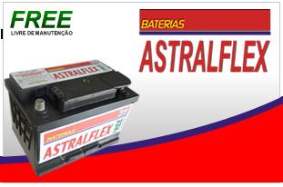 Astralflex - Baterias Jomax